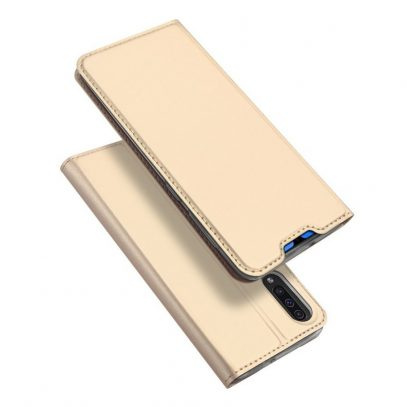 Samsung Galaxy A70 Kotelo Dux Ducis Kulta