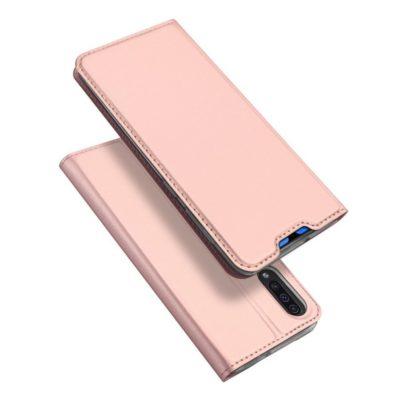 Samsung Galaxy A70 Kotelo Dux Ducis Ruusukulta