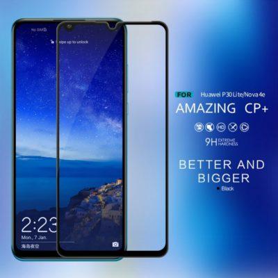 Huawei P30 Lite Panssarilasi Nillkin Amazing CP+