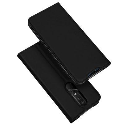 Nokia 4.2 Suojakotelo Dux Ducis Musta