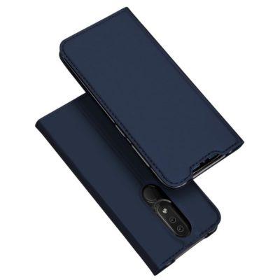 Nokia 4.2 Suojakotelo Dux Ducis Tummansininen