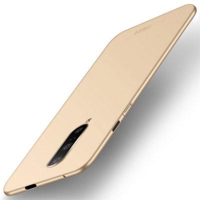 OnePlus 7 Pro Suojakuori MOFI Slim Kulta