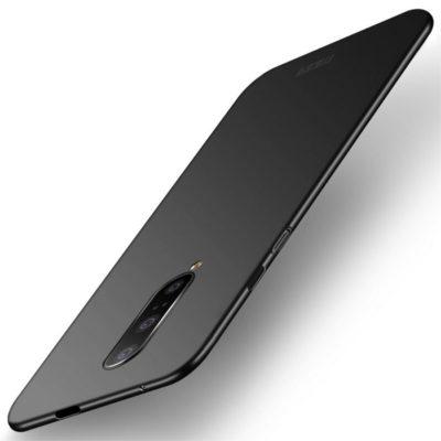 OnePlus 7 Pro Suojakuori MOFI Slim Musta