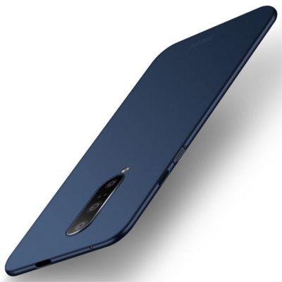 OnePlus 7 Pro Suojakuori MOFI Slim Tummansininen