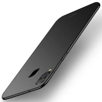 Samsung Galaxy A20e Suojakuori MOFI Musta