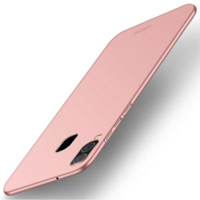 Samsung Galaxy A20e Suojakuori MOFI Ruusukulta