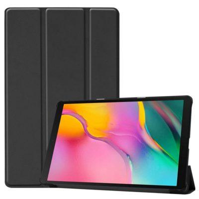 Samsung Galaxy Tab A 10.1 (2019) Suojakotelo Musta