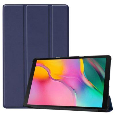 Samsung Galaxy Tab A 10.1 (2019) Suojakotelo Tummansininen