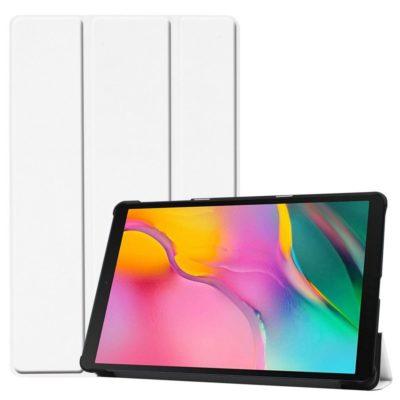 Samsung Galaxy Tab A 10.1 (2019) Suojakotelo Valkoinen