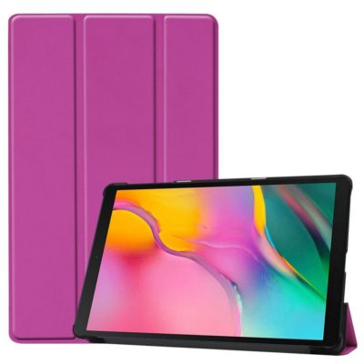 Samsung Galaxy Tab A 10.1 (2019) Suojakotelo Violetti