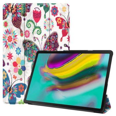 Samsung Galaxy Tab S5e 10.5″ Suojakotelo Perhonen 1