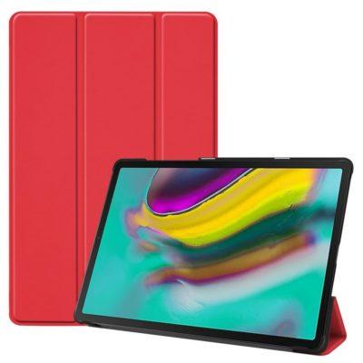 Samsung Galaxy Tab S5e 10.5″ Suojakotelo Punainen