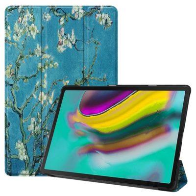 Samsung Galaxy Tab S5e 10.5″ Suojakotelo Puu 1