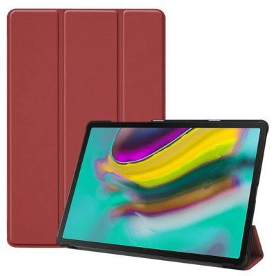 Samsung Galaxy Tab S5e 10.5″ Suojakotelo Ruskea