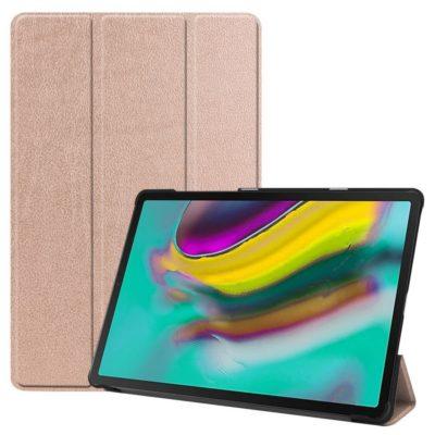 Samsung Galaxy Tab S5e 10.5″ Suojakotelo Ruusukulta