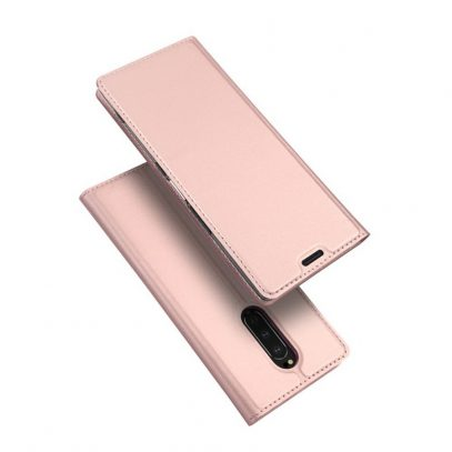 Sony Xperia 1 Suojakotelo Dux Ducis Ruusukulta
