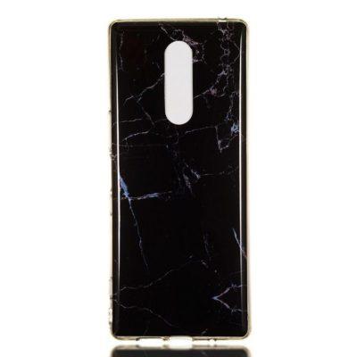 Sony Xperia 1 Suojakuori Marmori Kuvio 11