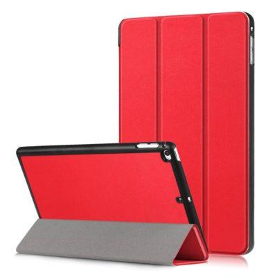 Apple iPad Mini (2019) Suojakotelo Punainen