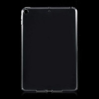 Apple iPad Mini (2019) Suojakuori Läpinäkyvä