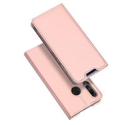 Huawei Honor 20 Lite Kotelo Dux Ducis Ruusukulta