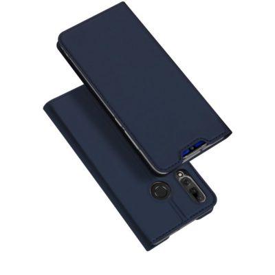 Huawei Honor 20 Lite Kotelo Dux Ducis Sininen