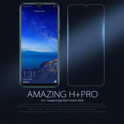 Huawei Honor 20 Lite Panssarilasi Nillkin Amazing H+Pro