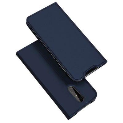 Nokia 3.2 Suojakotelo Dux Ducis Tummansininen