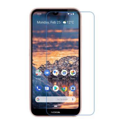 Nokia 4.2 Näytön Suojakalvo Kirkas