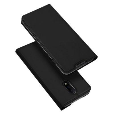OnePlus 7 Suojakotelo Dux Ducis Musta