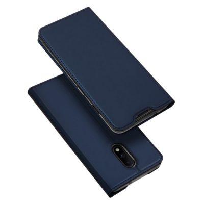 OnePlus 7 Suojakotelo Dux Ducis Tummansininen