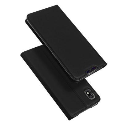 Samsung Galaxy A10 Kotelo Dux Ducis Musta