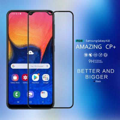 Samsung Galaxy A10 Panssarilasi Nillkin Amazing CP+