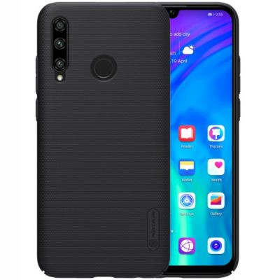 Huawei Honor 20 Suojakuori Nillkin Musta