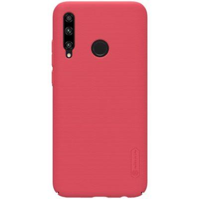 Huawei Honor 20 Lite Suojakuori Nillkin Punainen