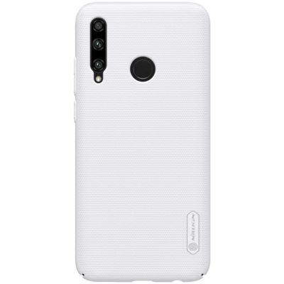 Huawei Honor 20 Lite Suojakuori Nillkin Valkoinen