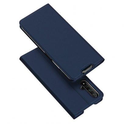 Huawei Honor 20 Suojakotelo Dux Ducis Tummansininen