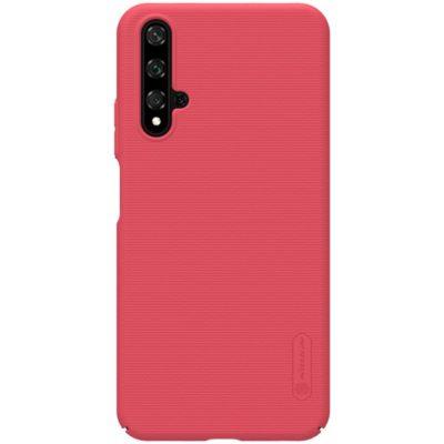 Huawei Honor 20 Suojakuori Nillkin Punainen