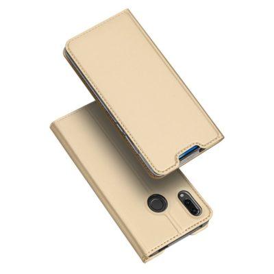 Huawei P Smart Z Kotelo Dux Ducis Kulta