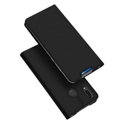 Huawei P Smart Z Kotelo Dux Ducis Musta