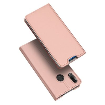 Huawei P Smart Z Kotelo Dux Ducis Ruusukulta