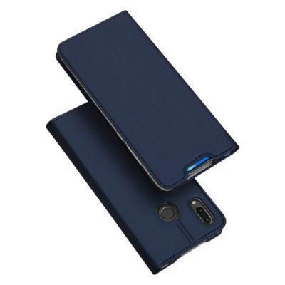 Huawei P Smart Z Kotelo Dux Ducis Tummansininen