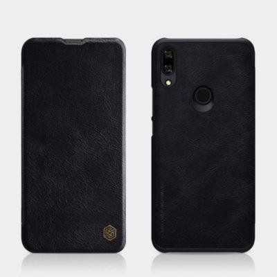 Huawei P Smart Z Kotelo Nillkin Qin Musta