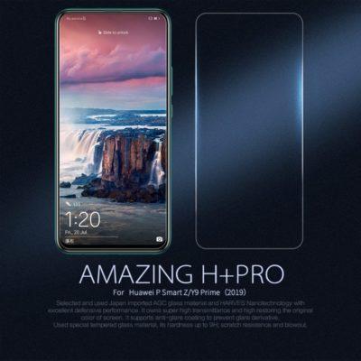 Huawei P Smart Z Panssarilasi Nillkin Amazing H+Pro