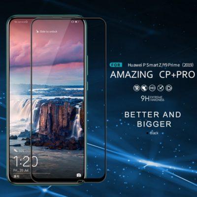 Huawei P Smart Z Panssarilasi Nillkin CP+Pro
