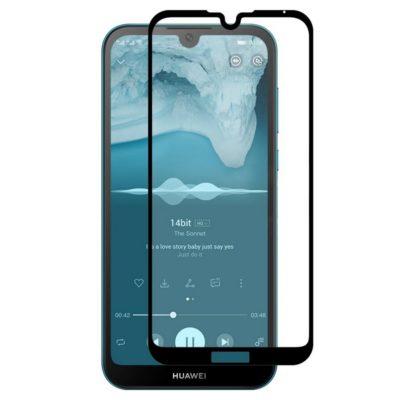 Huawei Y5 (2019) Panssarilasi Näytönsuoja Hat Prince
