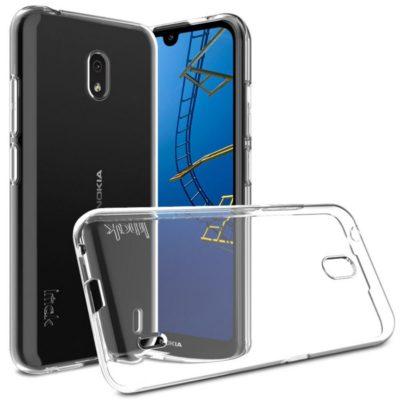 Nokia 2.2 Suojakuori IMAK Läpinäkyvä
