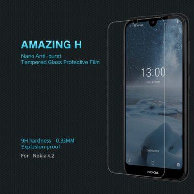 Nokia 4.2 Panssarilasi Nillkin Amazing H