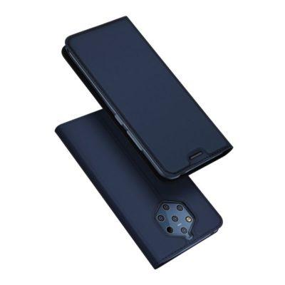Nokia 9 PureView Kotelo Dux Ducis Sininen