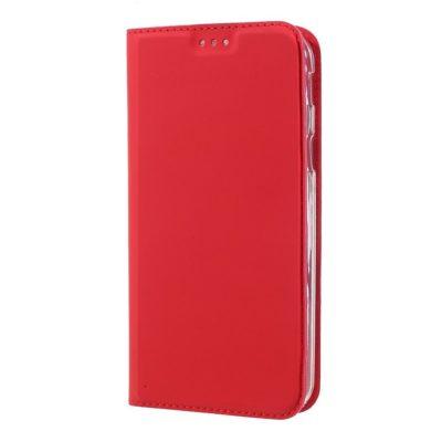 Samsung Galaxy Xcover 4 / 4s Kannellinen Kotelo Punainen