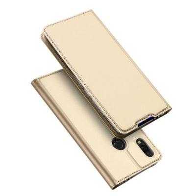 Xiaomi Redmi 7 Suojakotelo Dux Ducis Kulta